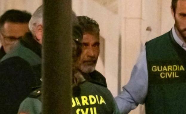 Bernardo_Montoya_detenido