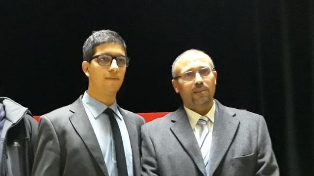 Ahmed_Dib_lHioui_en_un_mitin