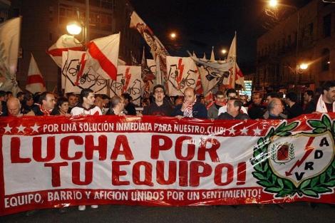 La_ADRV_en_una_manifestacion