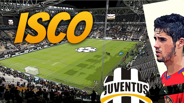 Isco_Juventus