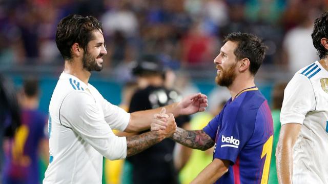 Isco_con_Messi