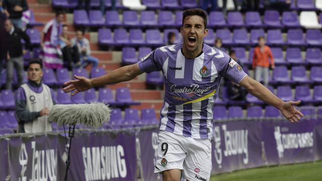 Jaime_Mata_con_el_Valladolid