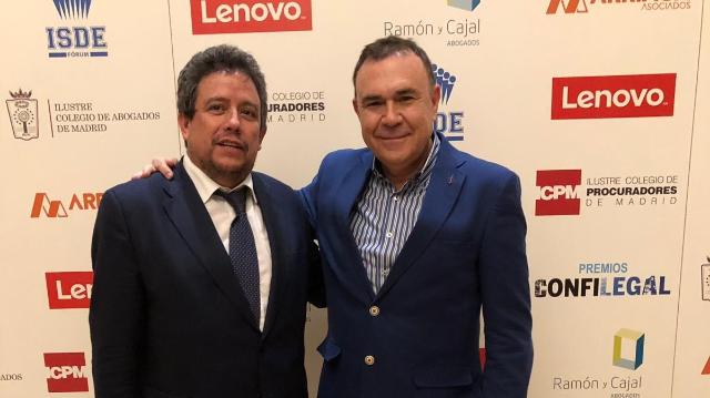 Manuel_Olle_con_Juan_Luis_Galiacho