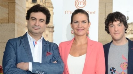 MasterChef-elenco