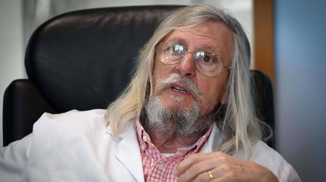 Un médico francés es el nuevo gurú de la sanidad en Marruecos
