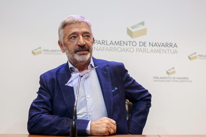 Koldo Martínez.