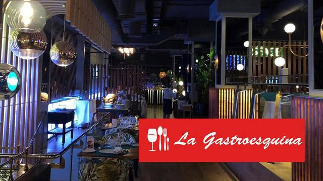 Restaurante Pez Fuego Gerardo en esencia