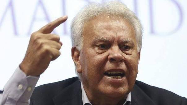 El cuantioso patrimonio del líder socialista Felipe González señalado por las grabaciones del excomisario Villarejo