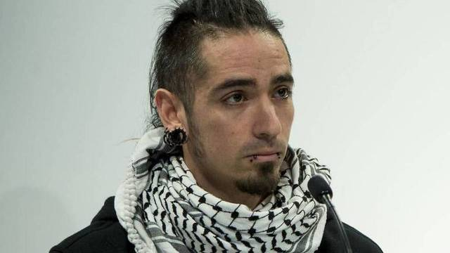 Lanza afronta 25 años de cárcel por el crimen de los tirantes