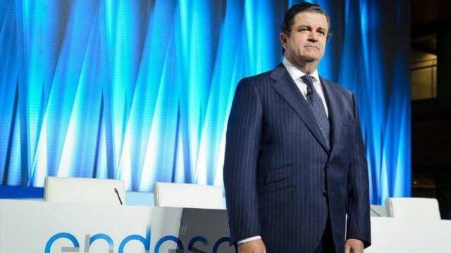 Borja Prado, el peón de Enel para especular con Endesa