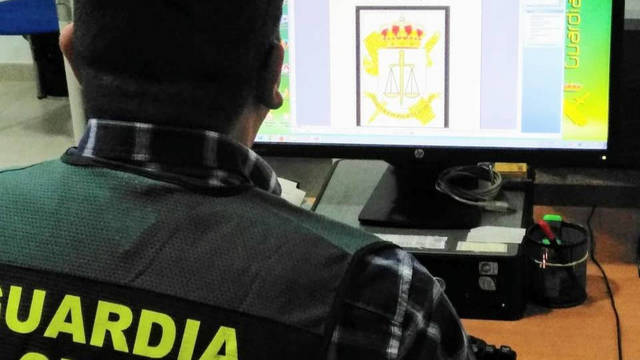 La Guardia Civil investiga el suceso / Europa Press.