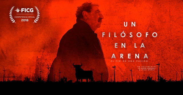 El documental de Francis Wolff