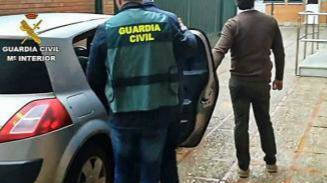 La Guardia Civil detuvo al monitor el lunes.