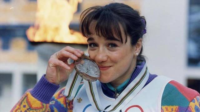 Noticias: Desaparece la ex-esquiadora olímpica Blanca Fernández Ochoa