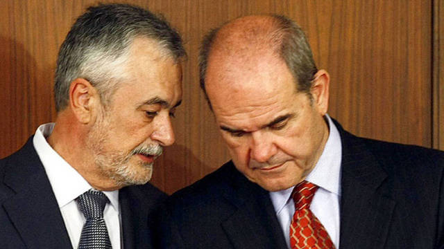 Griñán y Chaves.