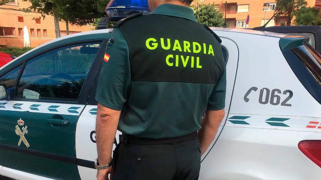 La situación de la Guardia Civil en Canarias se ha vuelto complicada y los agentes piden ayuda