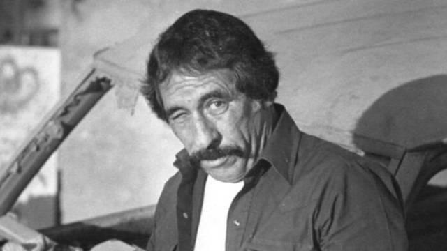 """Historia del narco mexicano Pablo Acosta, """"El Zorro de"""