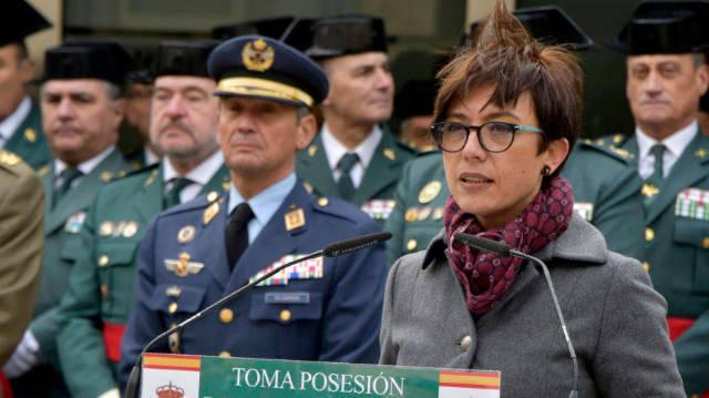 AUGC pide a María Gámez que se manifieste cuanto antes