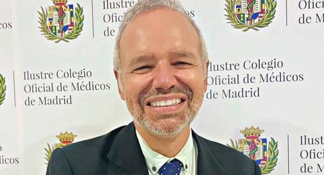 La ideología de Manuel Martínez Sellé presidente Colegio Médicos