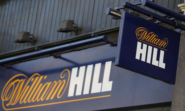 William Hill fue fundada en 1964.