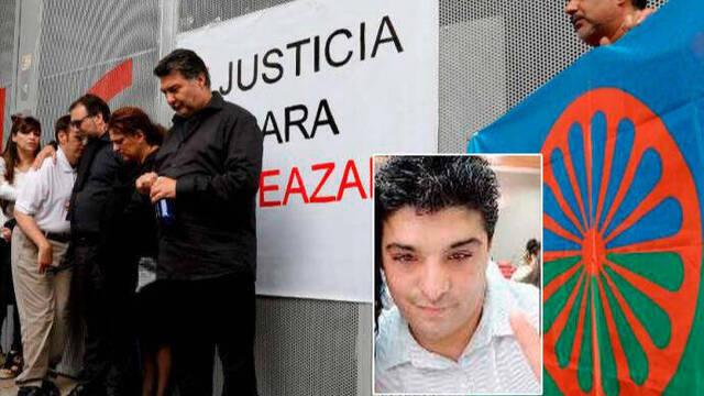 Caso Eleazar García: La jueza llama a declarar a dos mandos de la Policía Local de Gijón