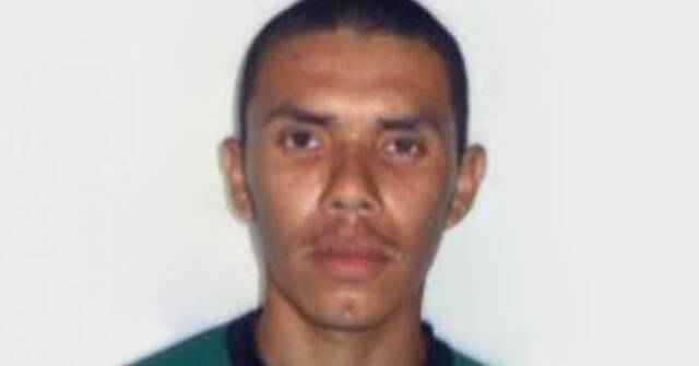 Emiliano Alcides Osorio, alias el Caín