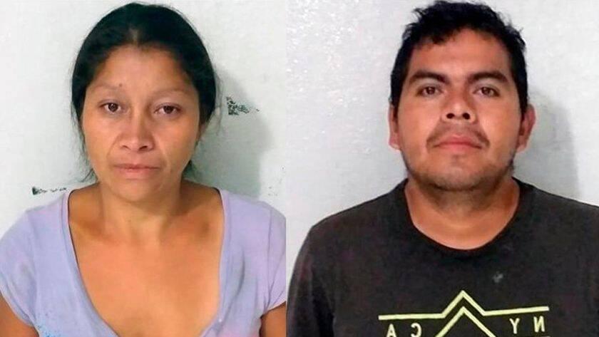 """Así son los """"Monstruos de Ecatepec"""", la pareja de asesinos en ser"""